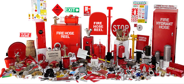 Fire Systems Installations